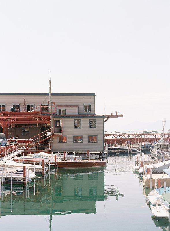 Carnelian Bay