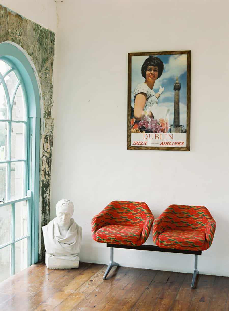 Bellinter House interior design