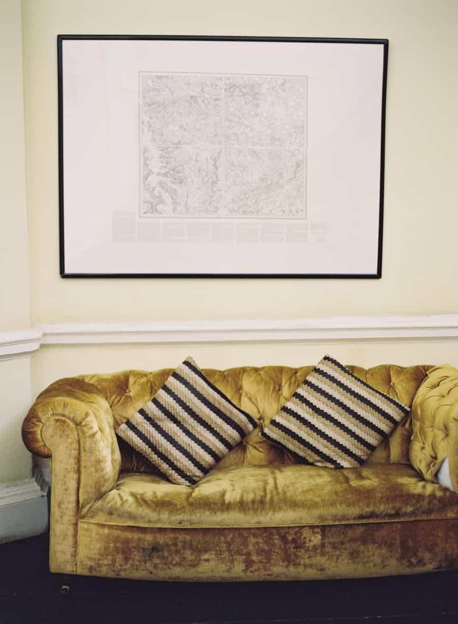 Bellinter House sofa