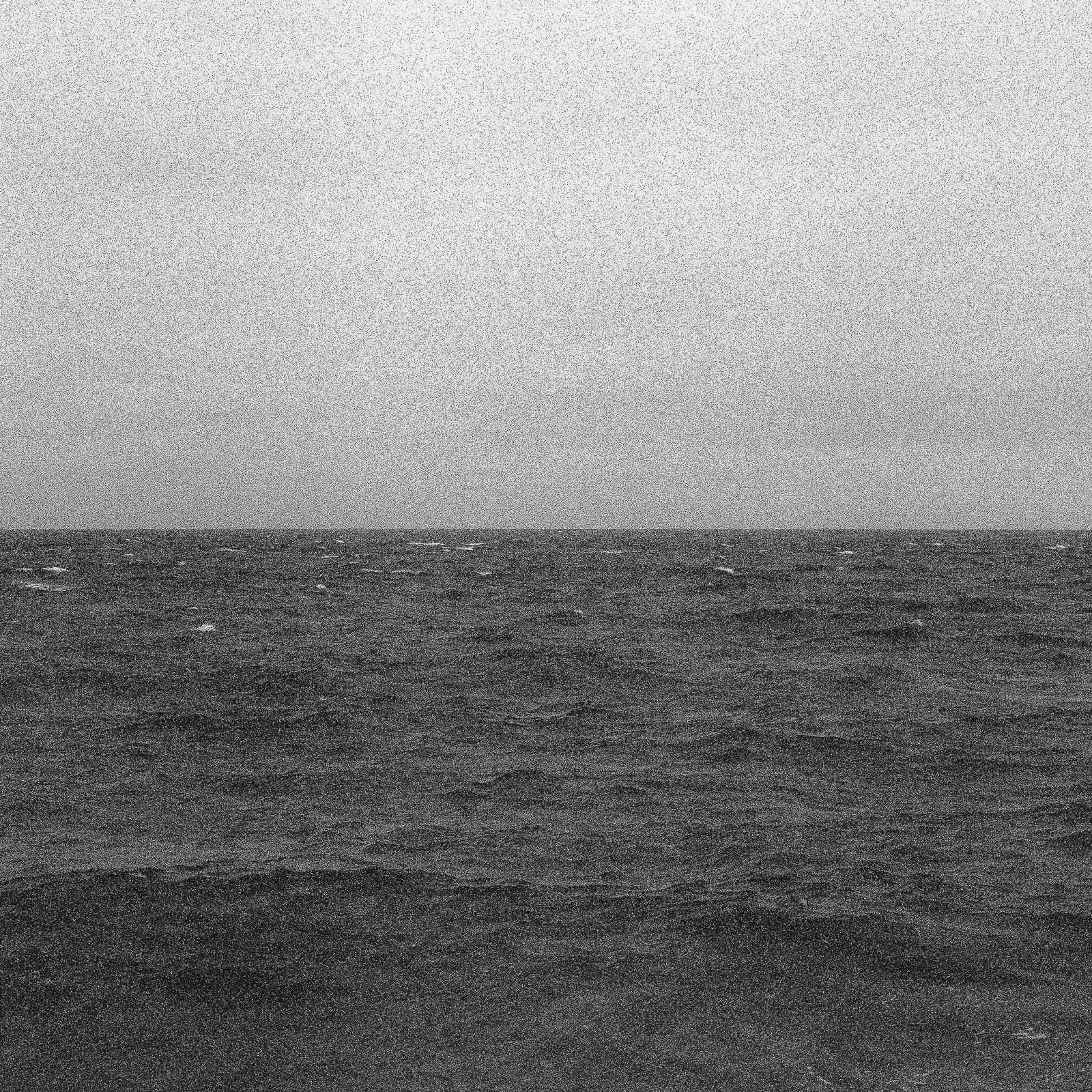 stormy long island sound