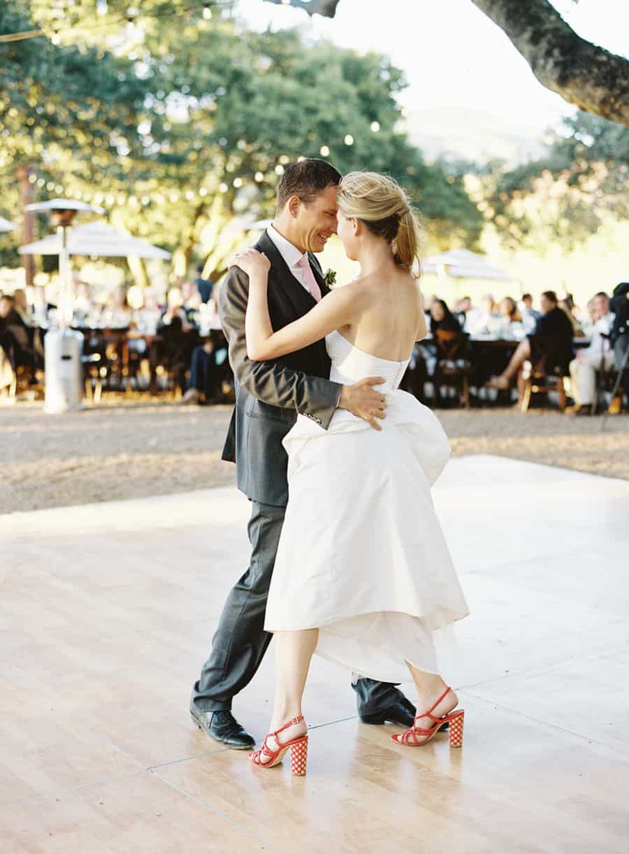 first dance tory burch shoes