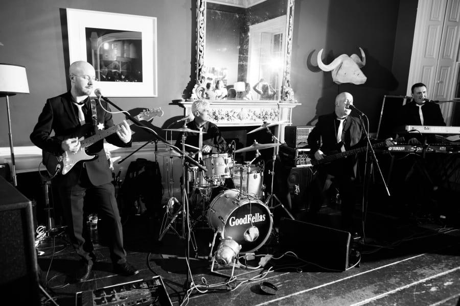 Goodfellas band
