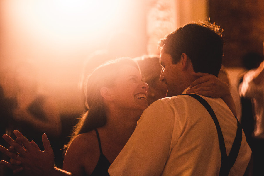 emotional dancing photo