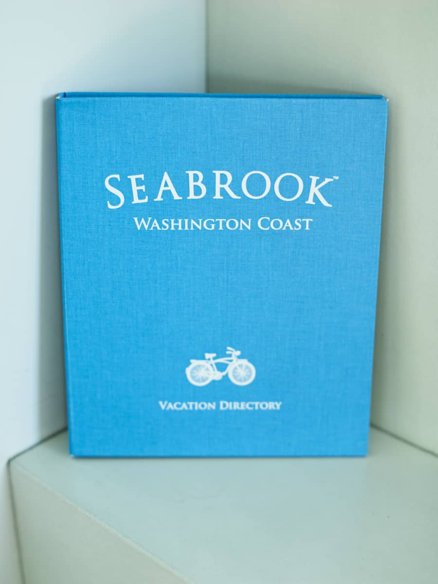 Seabrook directory