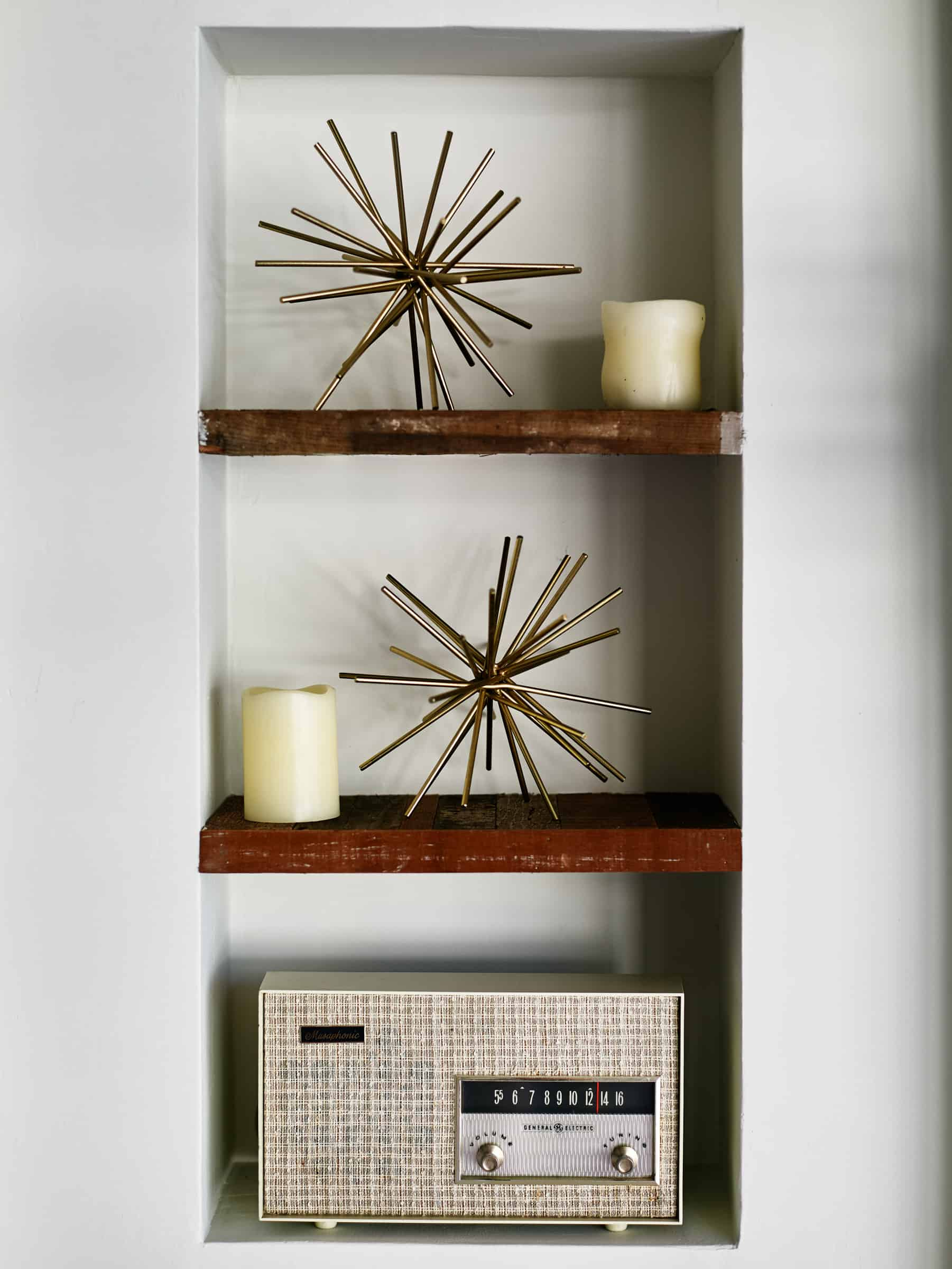 mid century decor