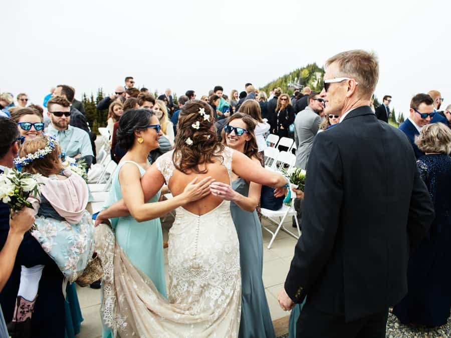 bridesmaids sunglasses