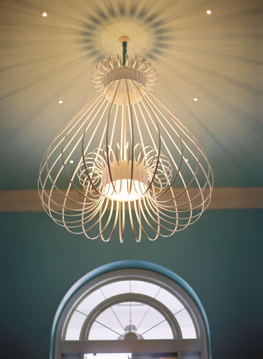 whisk chandelier dorothy draper