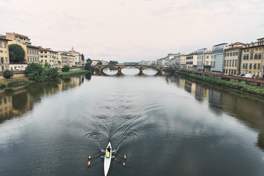 florence rowing club